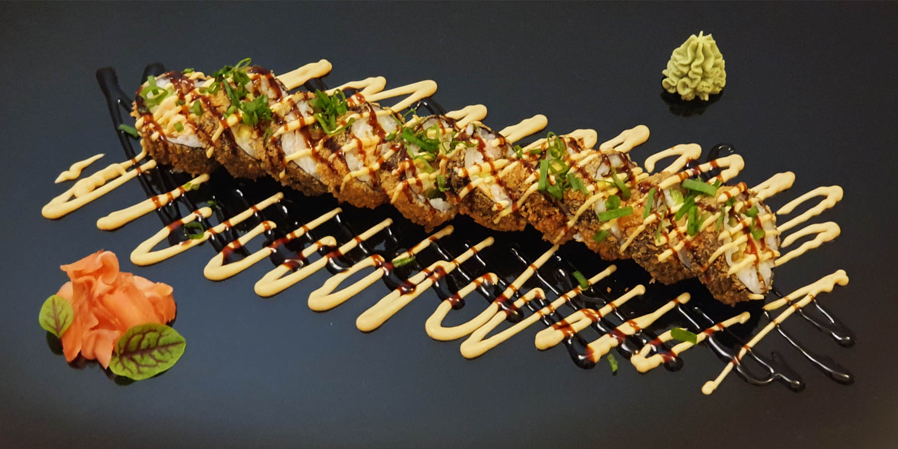 tempura hachi