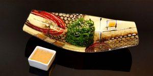 Salata Wakame